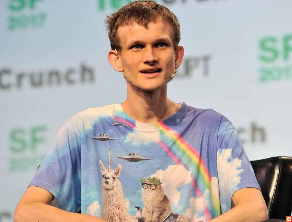 El creador de Ethereum, Vitalik Buterin, censura los planes criptográficos de Facebook y Twitter