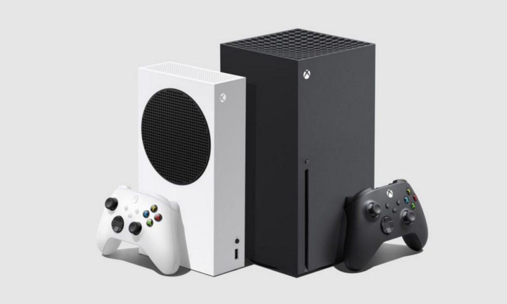 Las Xbox Series X y S baten nuevos récords para Microsoft