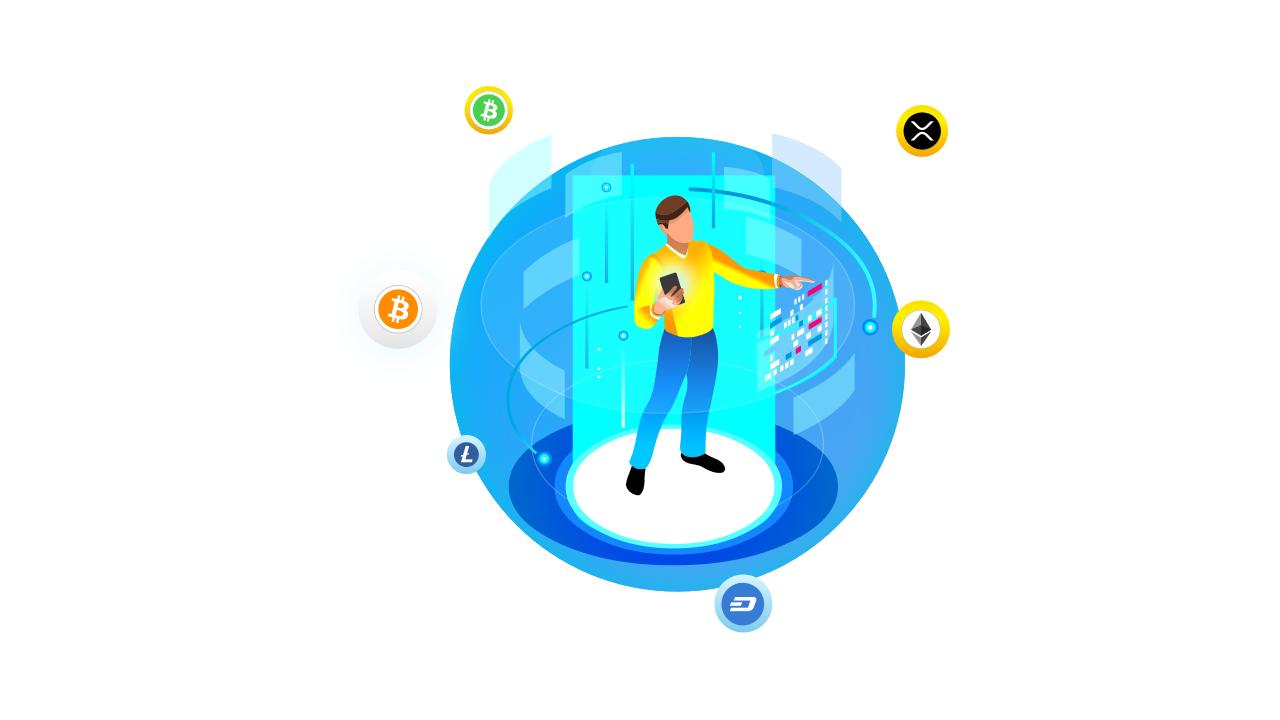 Comience a aceptar pagos con criptomonedas en su sitio web con ALFAcoins