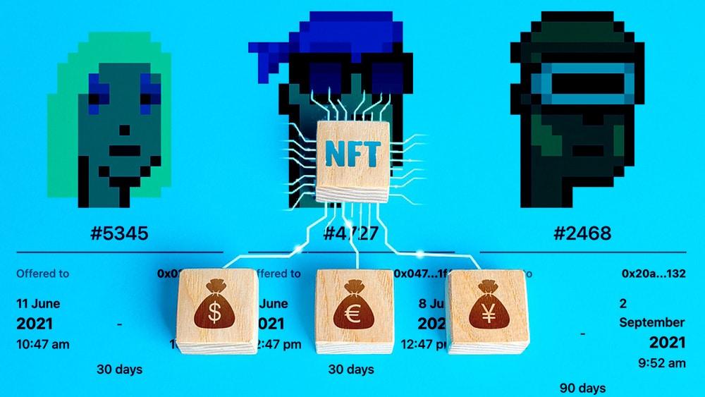 Propietarios de CryptoPunks ahora pueden «alquilar» sus NFT