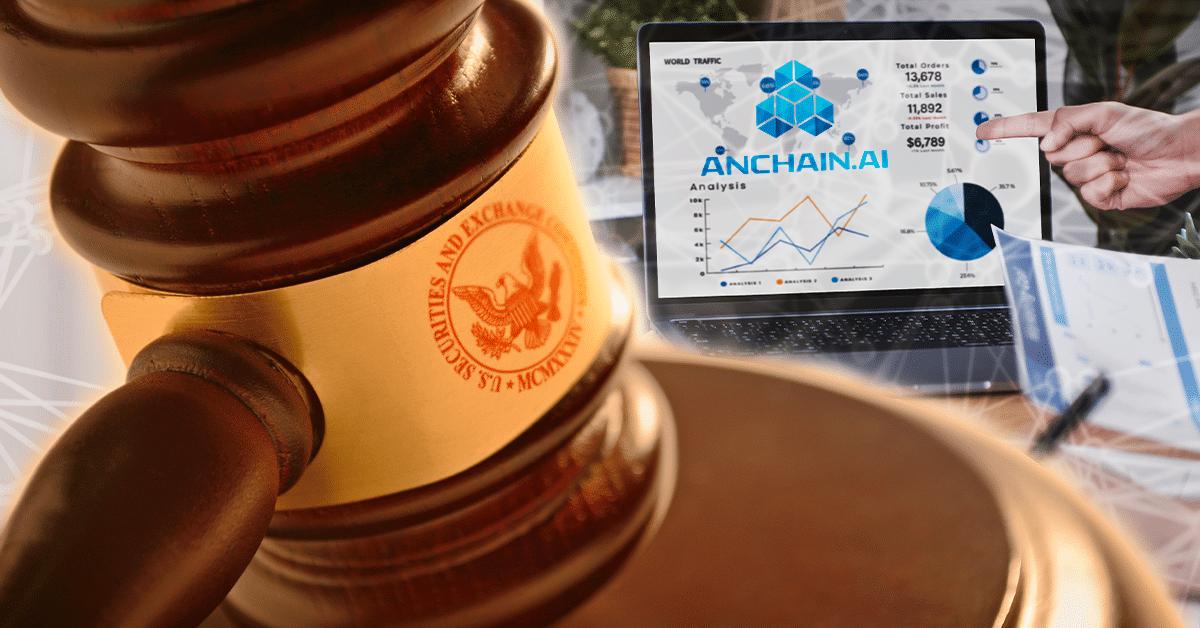 firma de análisis de blockchain rastreará plataformas DeFi para la SEC
