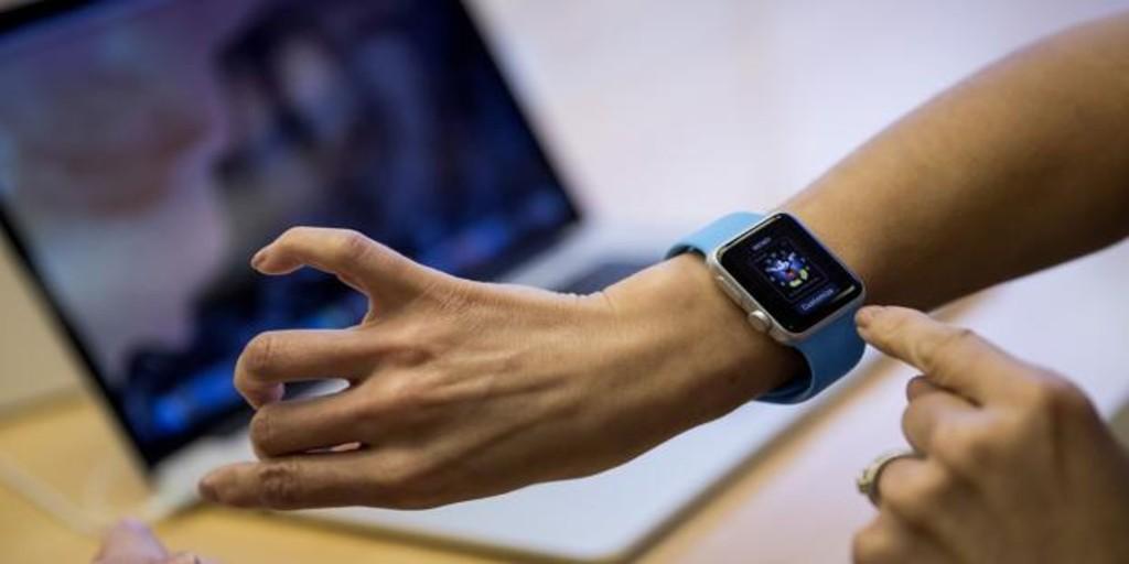 Cómo hacer una foto a distancia con tu iPhone usando el Apple Watch