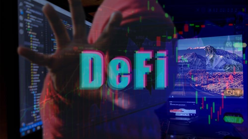 Las DeFi han perdido USD 500 millones por ataques y fraudes en lo que va de 2021