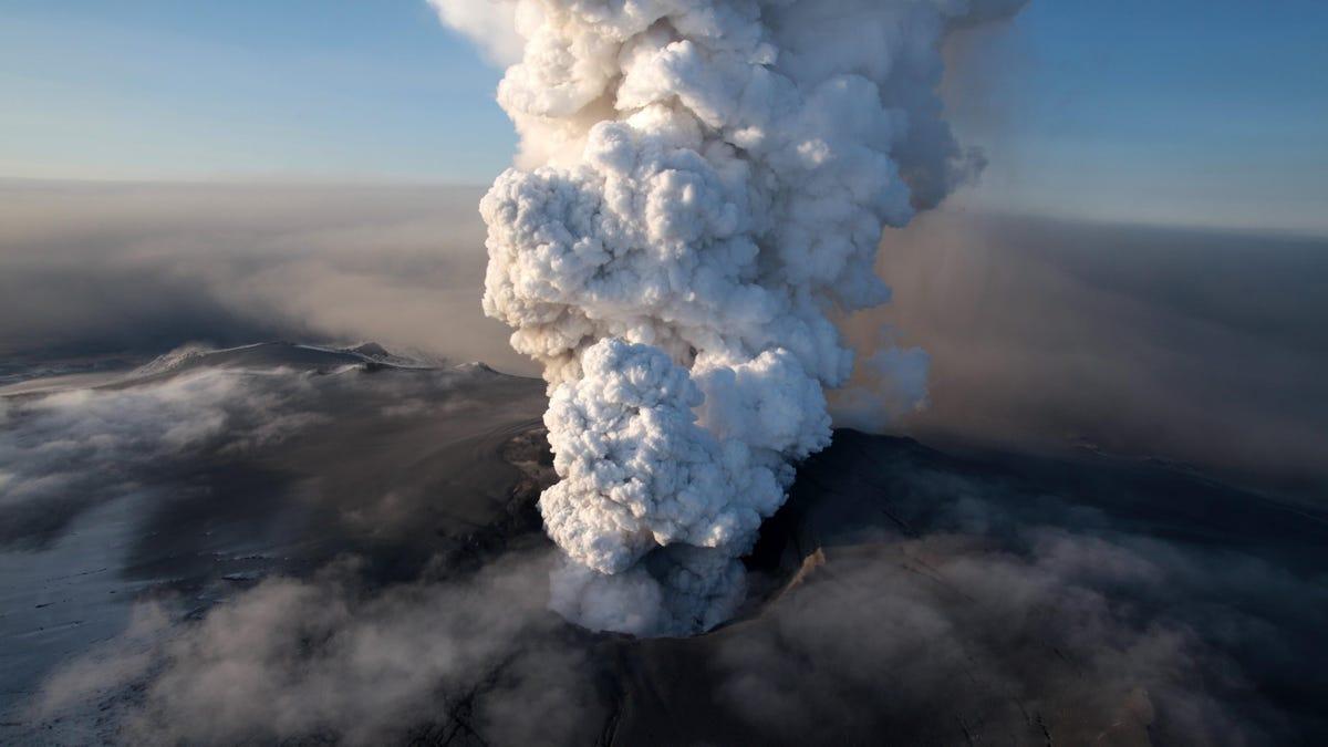 Nos estamos preocupando por los volcanes equivocados, según un estudio