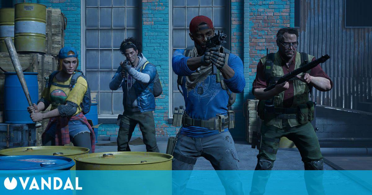 Back 4 Blood: Así revolucionan las cartas el Game Director que conocimos en Left 4 Dead