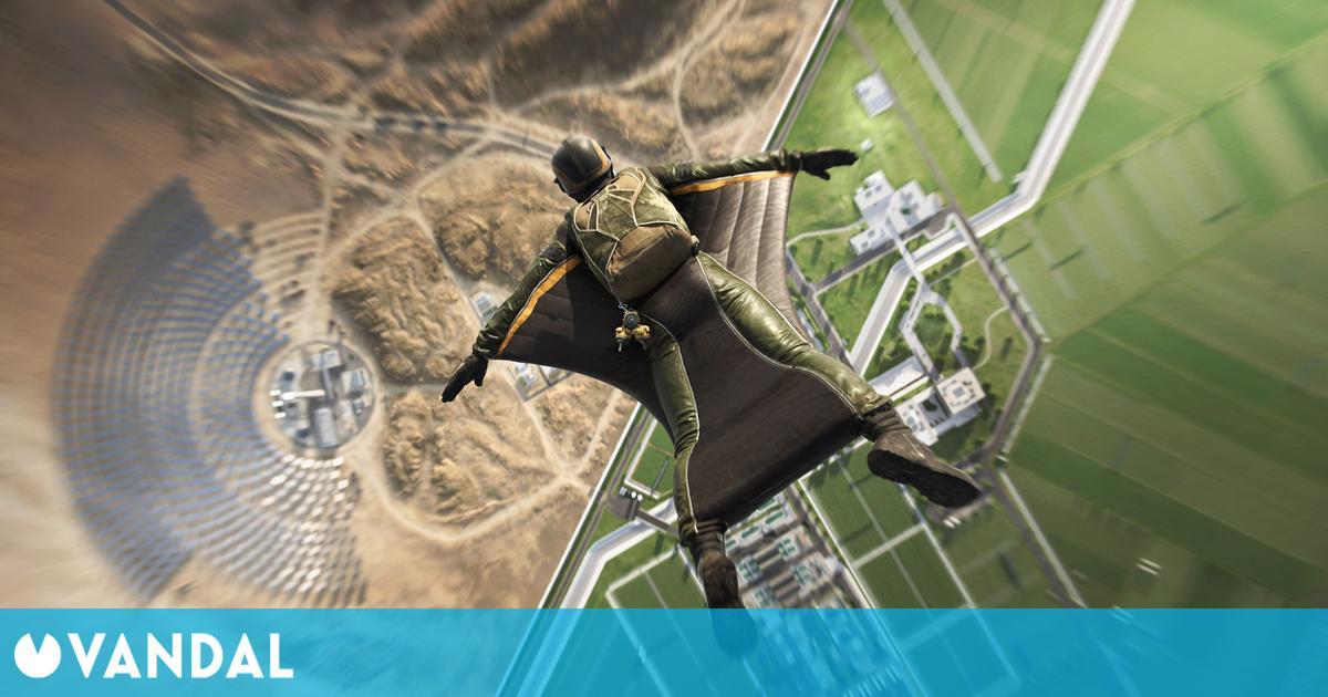 El modo Hazard Zone de Battlefield 2042 estará inspirado en Escape from Tarkov