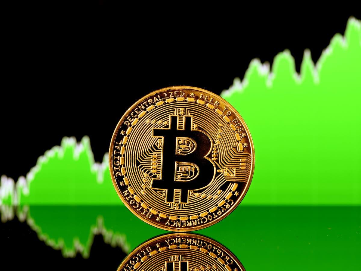 A medida que Bitcoin se tambalea, este indicador sugiere esperanza para los toros