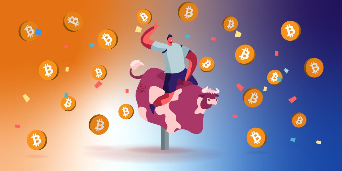 La señal alcista que resultó en un aumento del 250% en Bitcoin se activa nuevamente