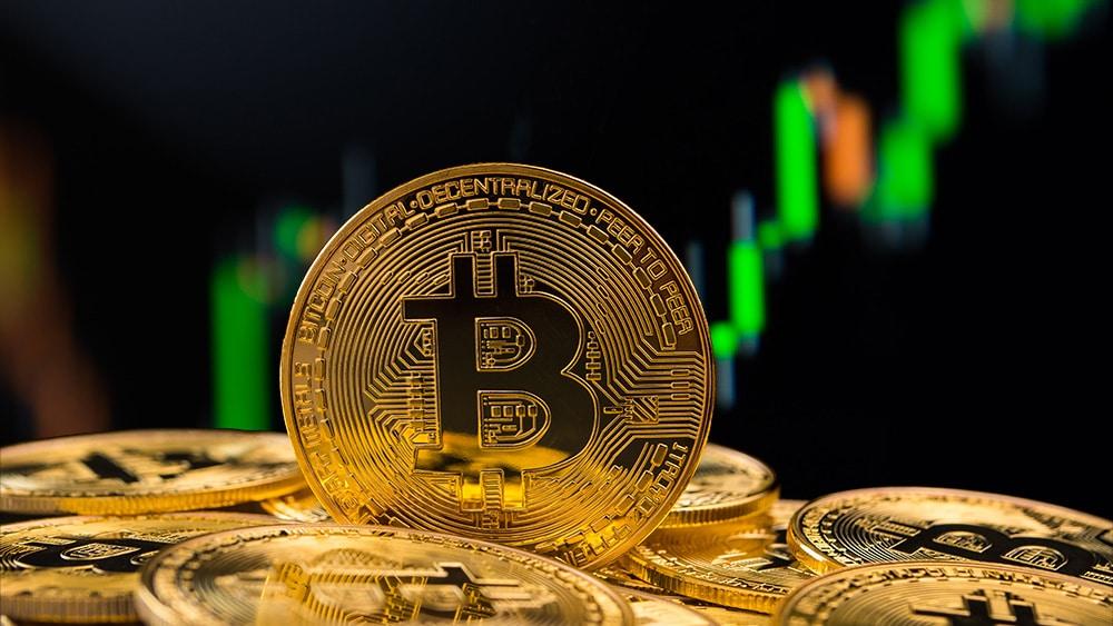 bitcoin convierte los USD 40.000 en nuevo soporte y continúa auge alcista