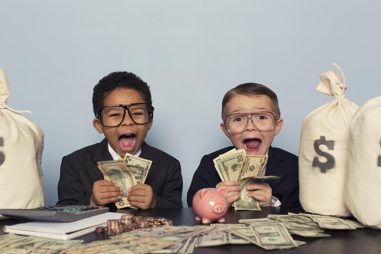 Una señal de compra de Bitcoin generacional casi ha vuelto