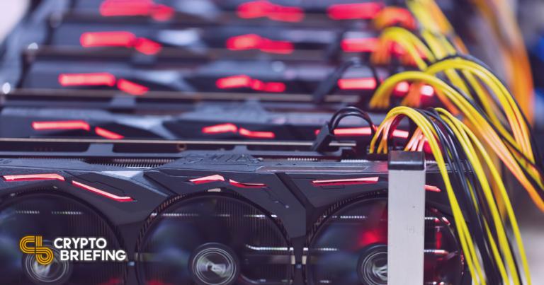 Marathon Digital compra otras 30.000 plataformas mineras de Bitcoin