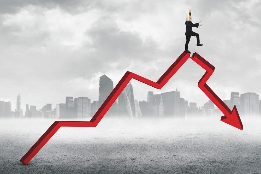 Bitcoin corrige las ganancias, por qué BTC debe extender las pérdidas