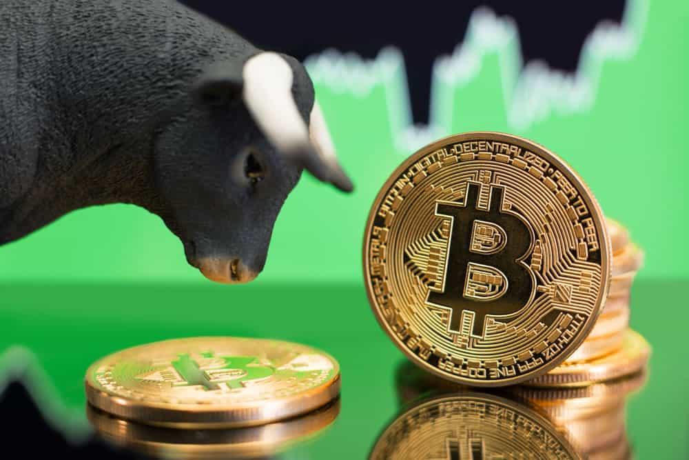 El Modelo Stock-to-Flow De Bitcoin Indica Que La Segunda Pierna Del Rally Es Inminente