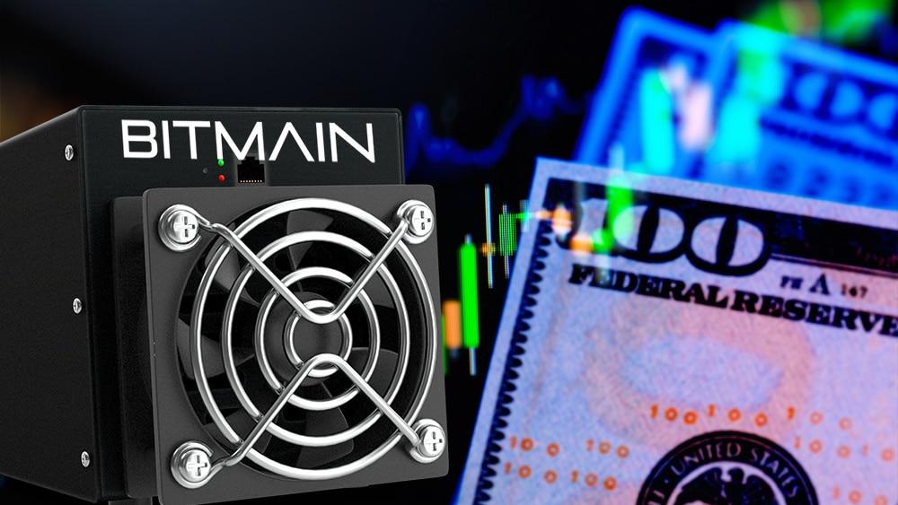 Bitmain aumentará en 20% el precio de sus equipos para minería de Bitcoin