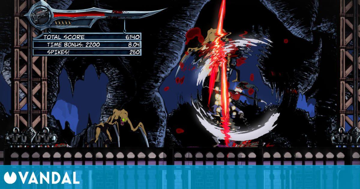 BloodRayne Betrayal: Fresh Bites se lanzará el 9 de septiembre en consolas y PC