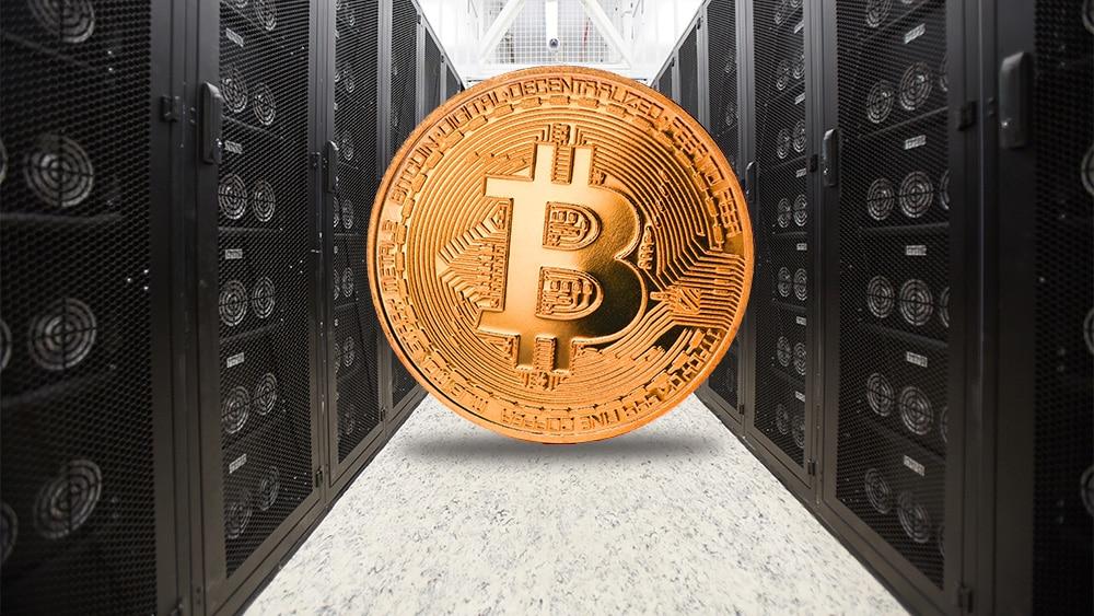 mineros recuperan su poder y Bitcoin se fortalece