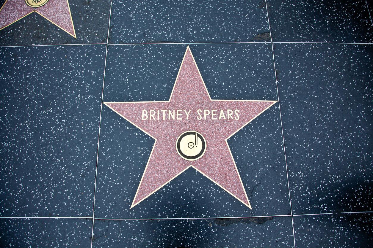 Britney Spears podría haber usado Bitcoin para ocultar compras a papá