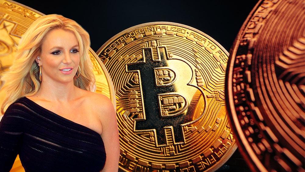 ¿Britney Spears usó bitcoin para esconder compras de sus tutores en 2014?