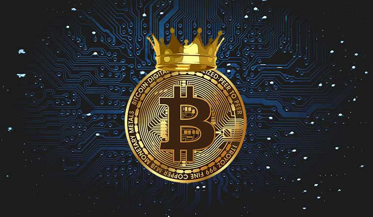 ¿Qué $ 10 en Bitcoin cada día serían los inversores netos?