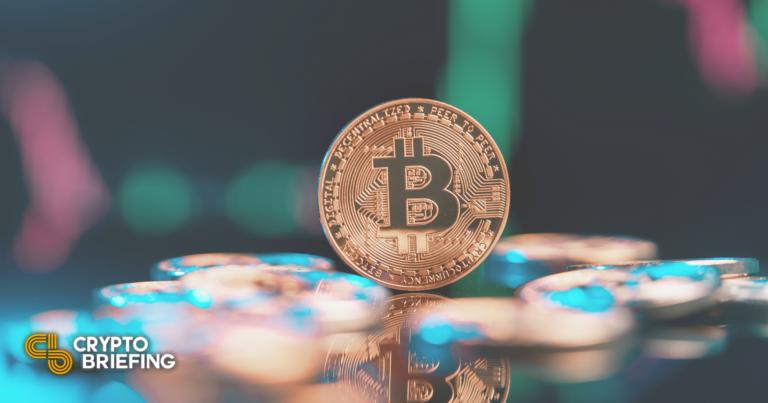 Bitcoin apunta a $ 50,000 pero la obtención de ganancias parece inminente