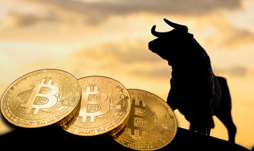 El precio de Bitcoin rompe los $ 45,000 por primera vez en más de 2 meses, ¿es posible nuevamente $ 64,000?