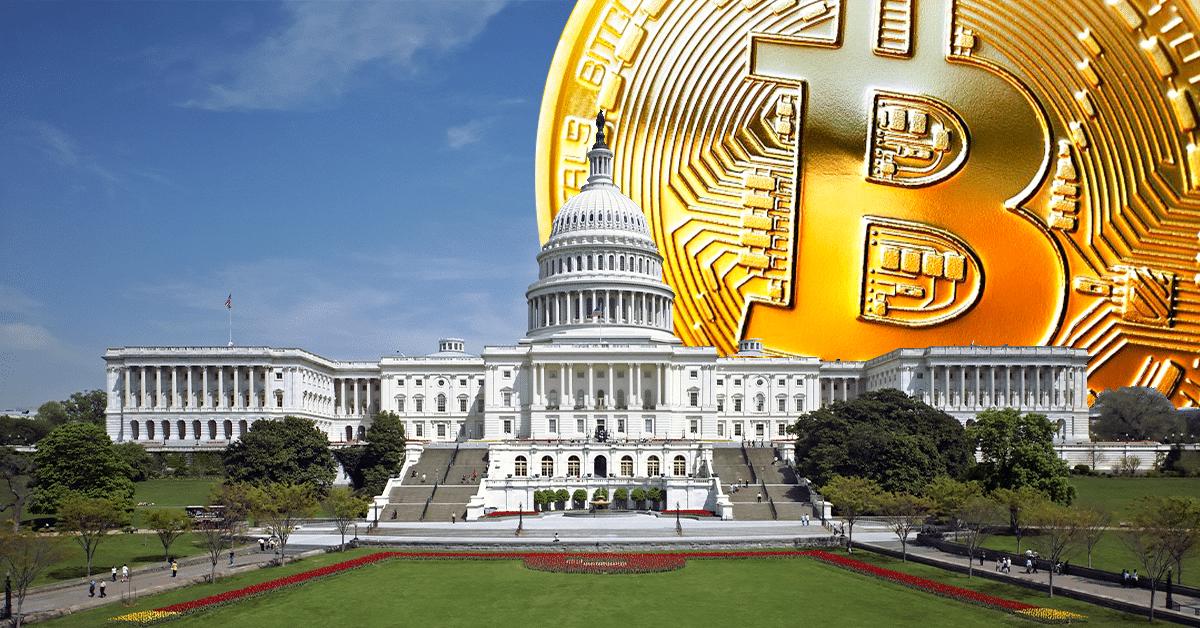 Industria bitcoiner de EE. UU. estaría en jaque tras nueva decisión del congreso
