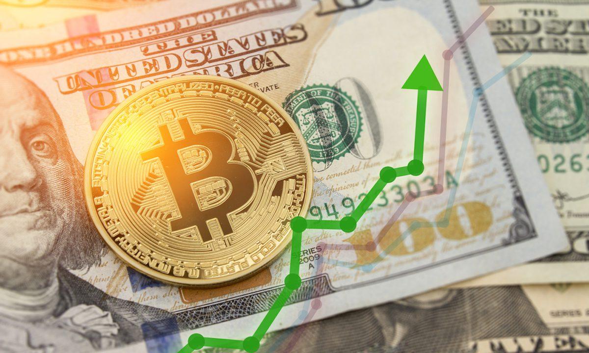 Bitcoin superará los $ 120,000 en un año, dice el CEO de Pantera