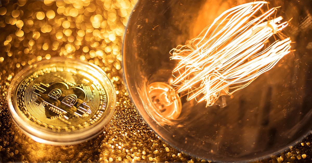 Minería de Bitcoin usa menos del 0,1% de la energía global, explica Lyn Alden