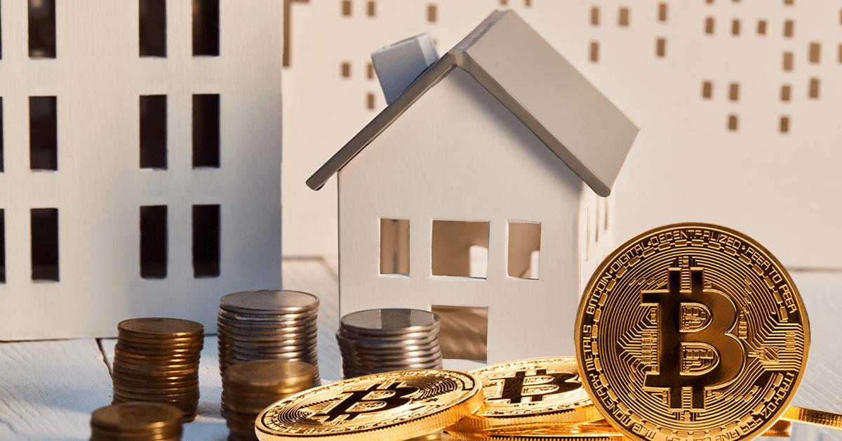 podrías pagar tu hipoteca con bitcoin, si se aprueba esta ley