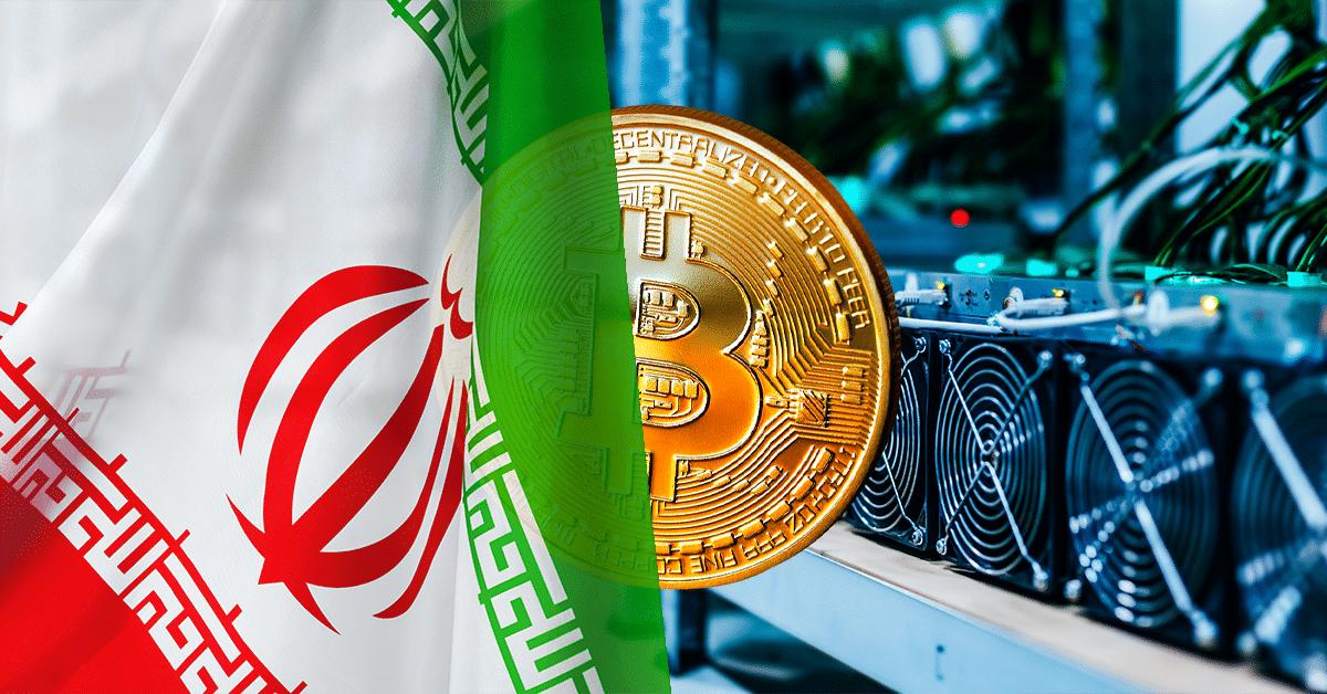 Minería de Bitcoin en Irán podría volver a mitad de precio en septiembre