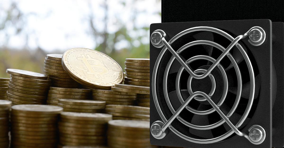 Bitcoin es más difícil de minar, pero la industria no se detiene