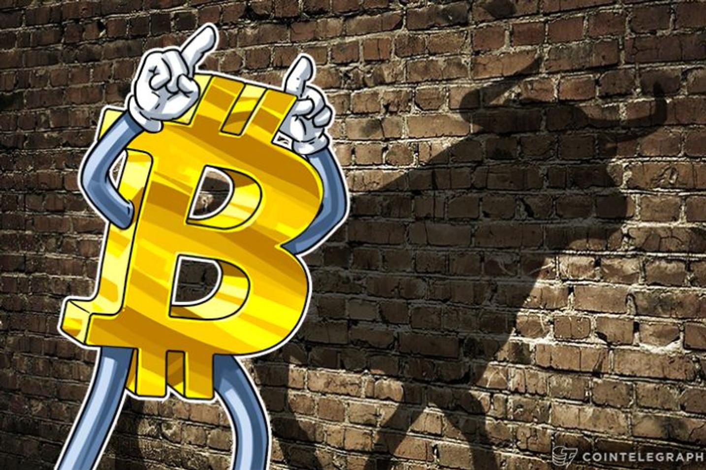 Los datos en cadena muestran que los volúmenes de transacciones diarias de Bitcoin han aumentado un 94%, es posible que el repunte aún no haya terminado