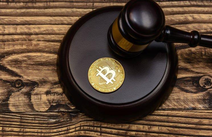Hombre demanda a padres de adolescentes que robaron casi $ 1 millón en Bitcoin Heist