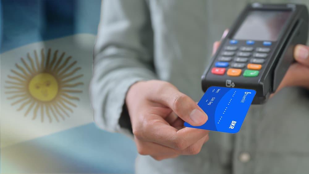 Buenbit lanza tarjeta Mastercard para sus usuarios de Argentina