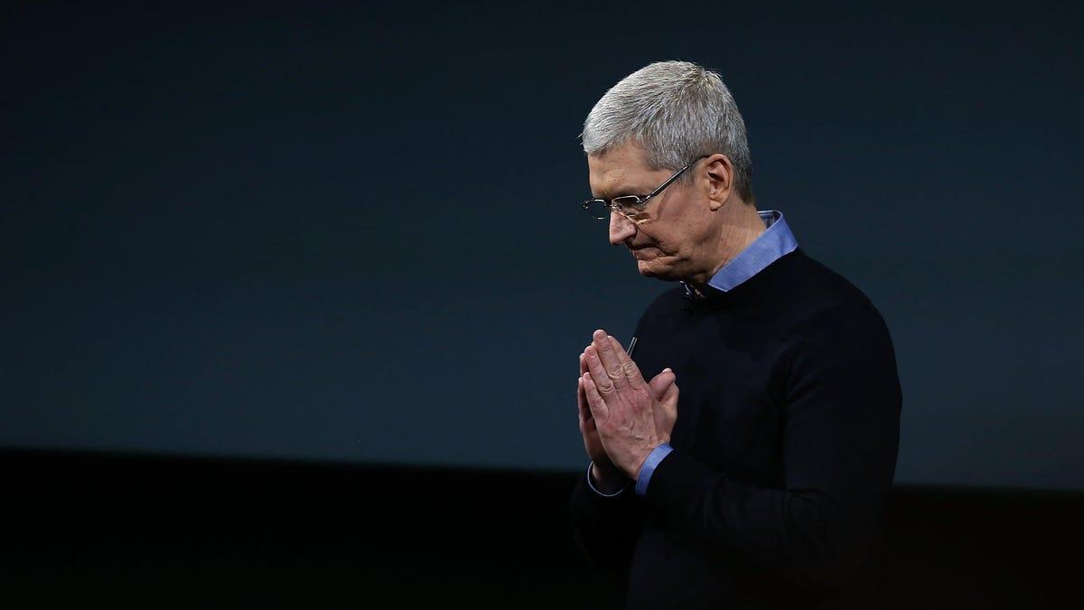 Apple relaja las condiciones de la App Store para poner fin a un juicio contra los desarrolladores