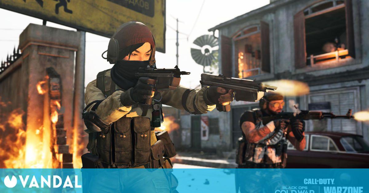 CoD Warzone: Raven expulsa a 50.000 jugadores y trabaja en otro sistema antitrampas