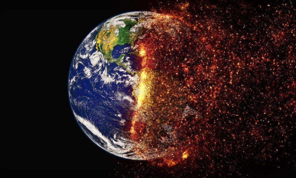 Código rojo, según el nuevo informe de Cambio Climático