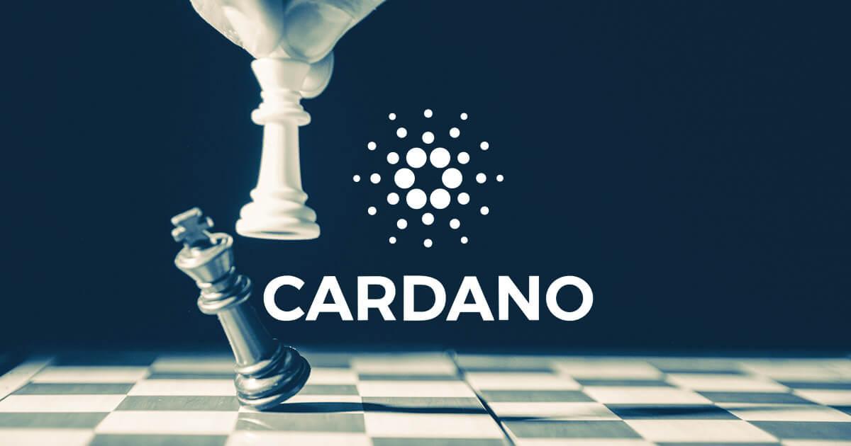 Cardano (ADA) se mantiene por encima de $ 2 mientras los toros continúan apuntando a $ 2.5