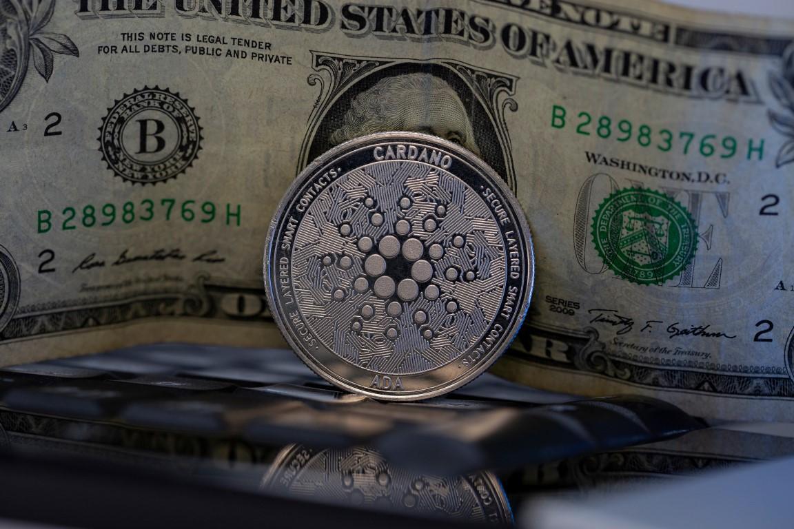 Crypto Analyst establece el camino de Cardano (ADA) a $ 4