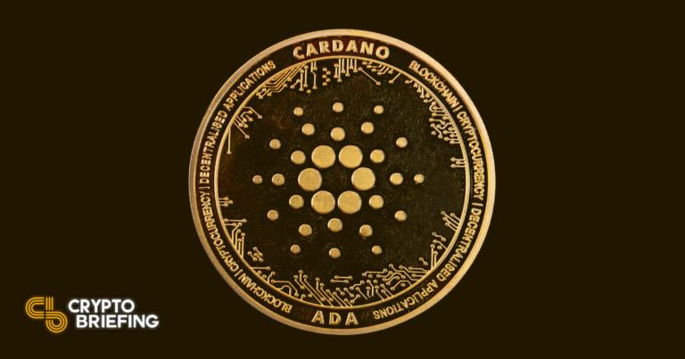 Cardano está obteniendo una cadena lateral compatible con Ethereum
