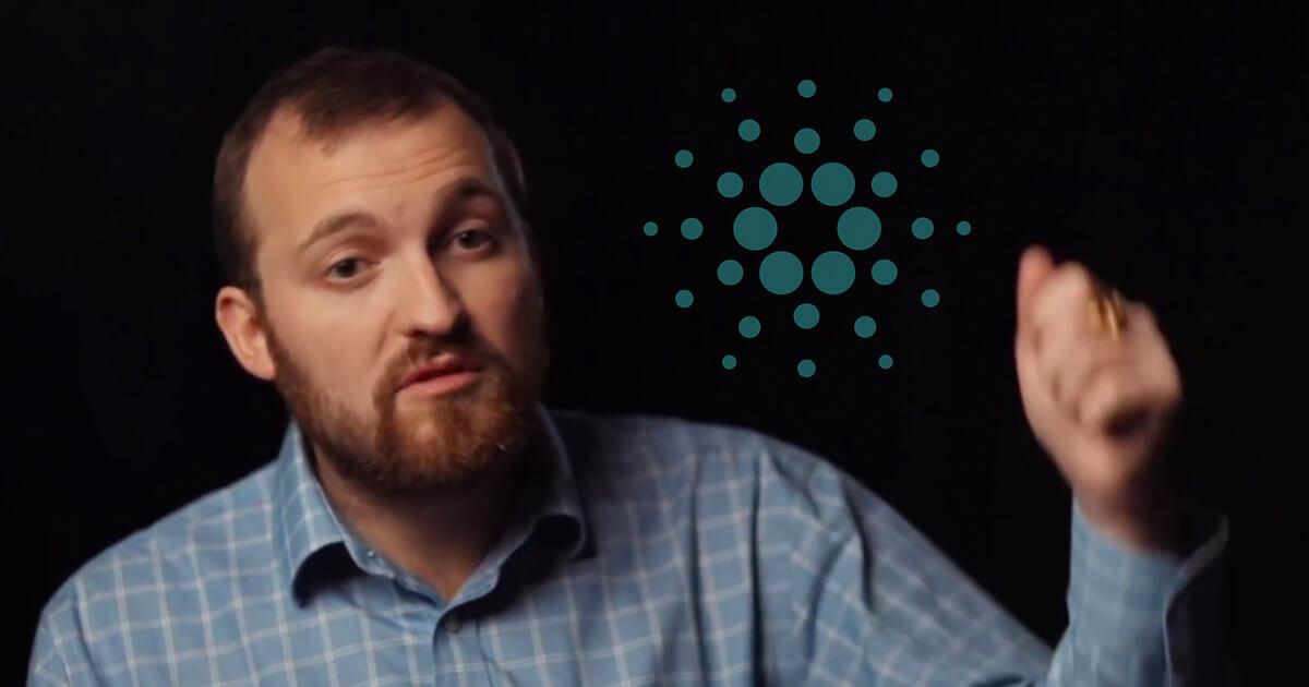 El fundador de Cardano (ADA) responde a las críticas sobre la nueva cripto sociedad criptográfica