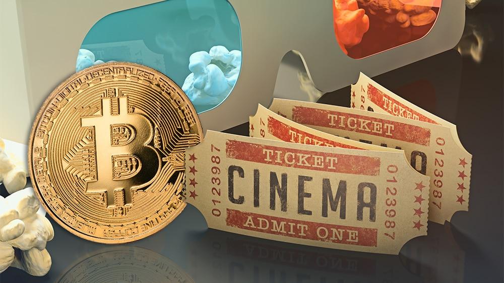¿Quieres comprar tu boleto de cine con bitcoin? AMC te dará esa opción pronto