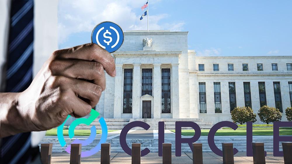 Circle quiere llevar USDC a la banca tradicional convirtiéndose en un banco regulado