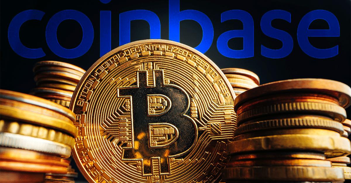 Coinbase comienza a ahorrar en bitcoin y ethers con un aporte de USD 500 millones