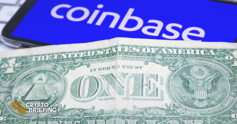Coinbase ha acumulado $ 4 mil millones para un «invierno criptográfico»