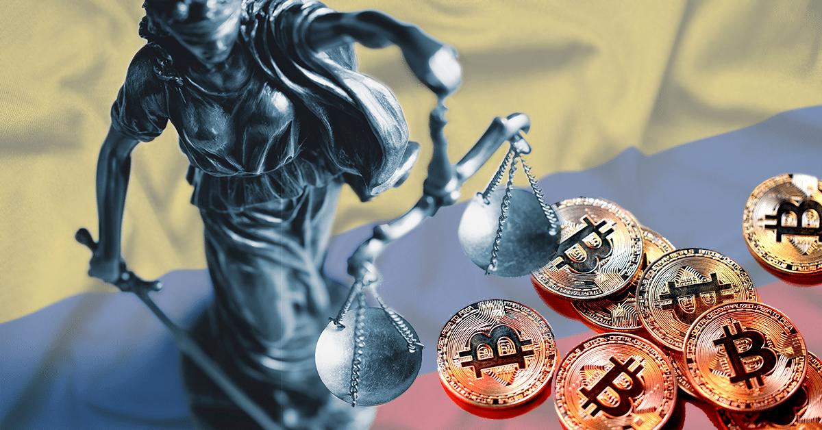 Proyecto de Ley para regular a bitcoin regresa al congreso de Colombia