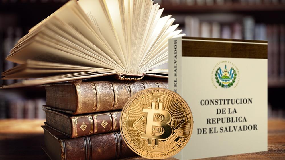Bukele quiere incluir a monedas digitales en nueva Constitución de El Salvador