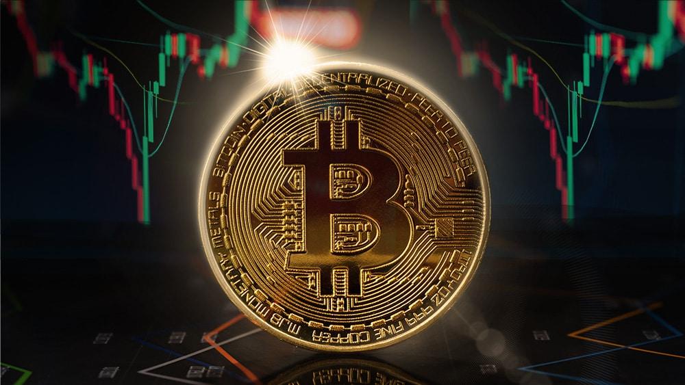 Precio de bitcoin continuaría al alza a pesar de la corrección: Glassnode