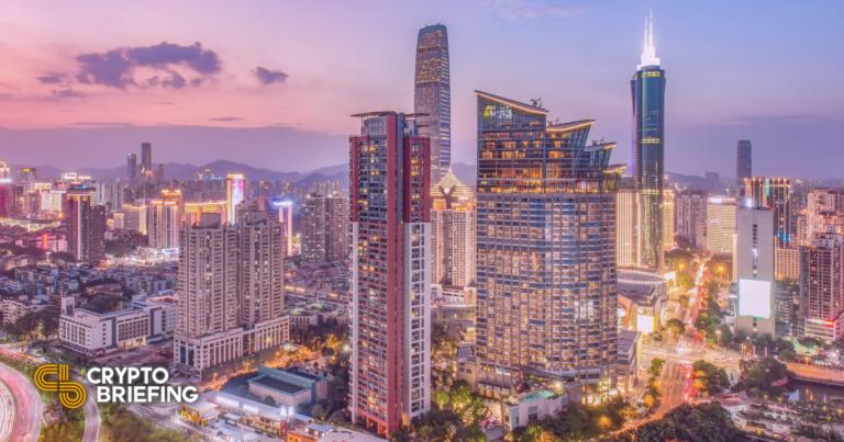 China cierra 11 intercambios de criptomonedas en Shenzhen