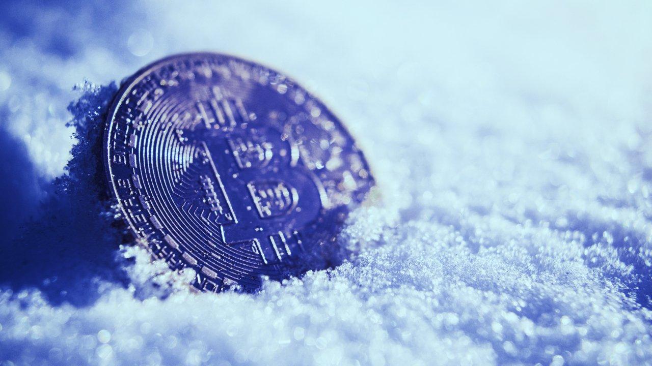 La policía incauta $ 6 millones en moneda digital